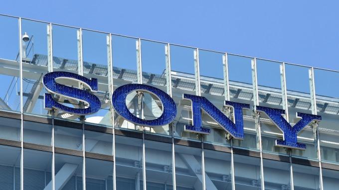 〈財報〉SONY影像感測器銷售暢旺 Q2營收創史上佳績 (圖片:AFP)