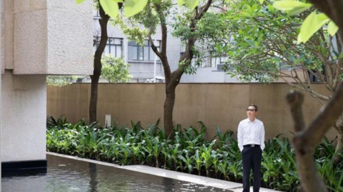 訴求打造舒適好住的建築,為合輝贏得「零負評建築職人」稱號。(圖/鉅亨網資料庫)