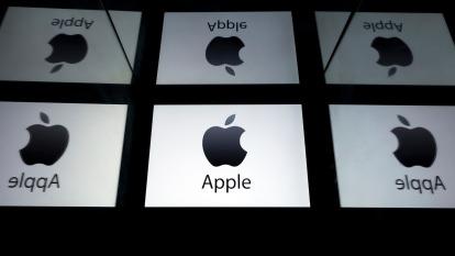一文掌握蘋果Q4財報所有焦點(圖片:AFP)