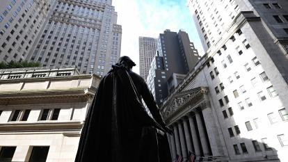 專家:即使近日大漲 高股息股票們仍可能比想像中來得便宜(圖:AFP)