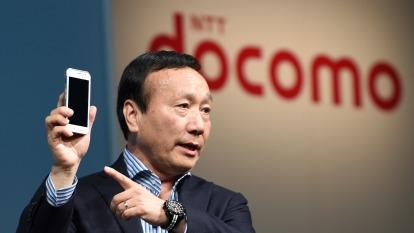 拼6G!NTT、SONY、Intel 攜手合作 (圖片:AFP)