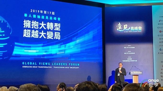 〈林百里談未來科技〉5G+AI時代來臨 全球將進入超智能社會5.0