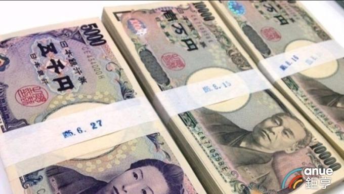 日圓續貶 換5萬台幣現賺12碗拉麵 國銀搶攻換匯優惠。(鉅亨網資料照)
