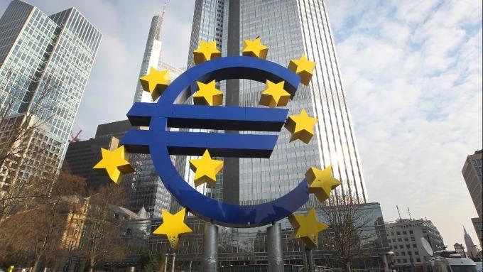 歐元區經濟回溫了?Q3 GDP超預期 惟通膨卻放緩  (圖:AFP)