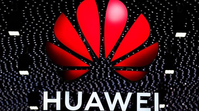 中國5G正式開跑! 華為搶攻市場 蘋果iPhone恐失利(圖片:AFP)
