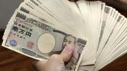 日本消費稅調升滿月 各項因應措施成效佳 (圖片:AFP)