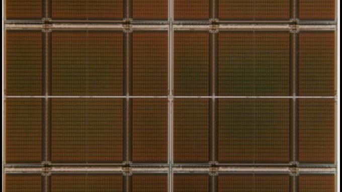 DRAM價格再次走跌 明年有望谷底反彈(圖片:AFP)