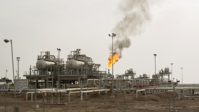 油價不漲!中油: 11/4起國內汽、柴油價格均不調整 (圖片:AFP)