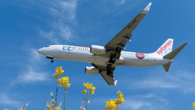 彭博:IAG買下歐羅巴航空 將鞏固歐洲拉美航線領導地位 (圖片:AFP)