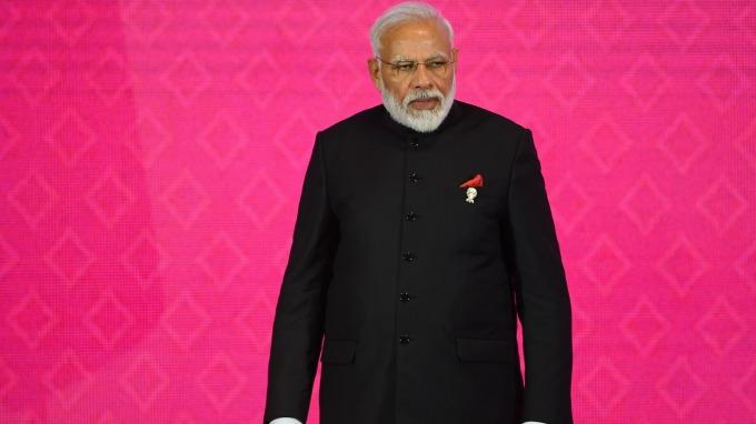 重磅!印度不加入RCEP集團  (圖片:AFP)
