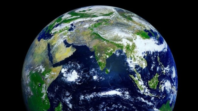 美國正式通知聯合國 退出巴黎氣候協定。(圖片:AFP)