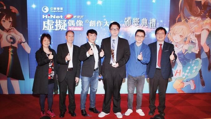 〈中華電5G布局〉拓展軟硬體應用 部分產品已供台灣企業使用