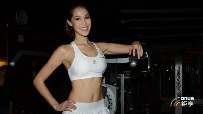 健身中心成為新百億元產業,近20個月店數大增55%。(鉅亨網記者張欽發攝)