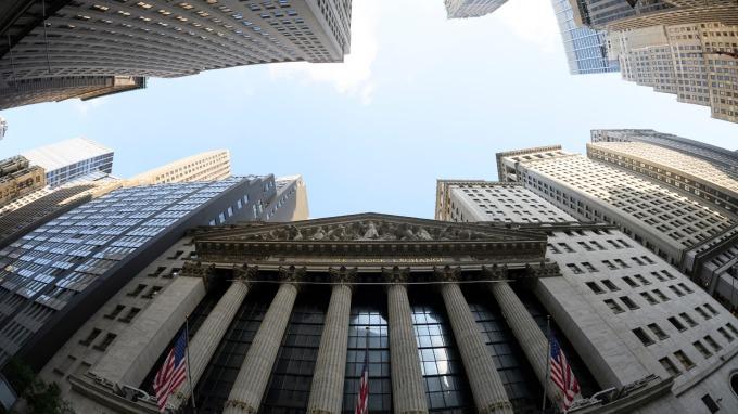 高盛:股票回購是驅動美股的主要力量 但正在衰減中(圖:AFP)