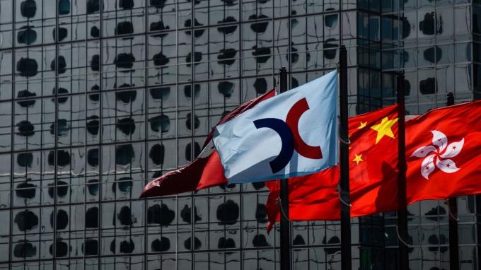 港股今日整固待變。(圖/AFP)