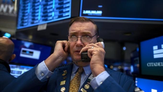 分析師:美股最弱的產業 接下來有望表現最佳(圖片:AFP)