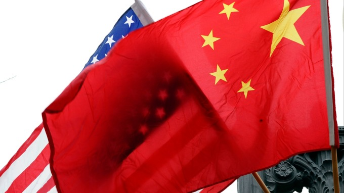 Bernstein:美企獲利恐面臨衰退 中國股市可期 (圖片:AFP)