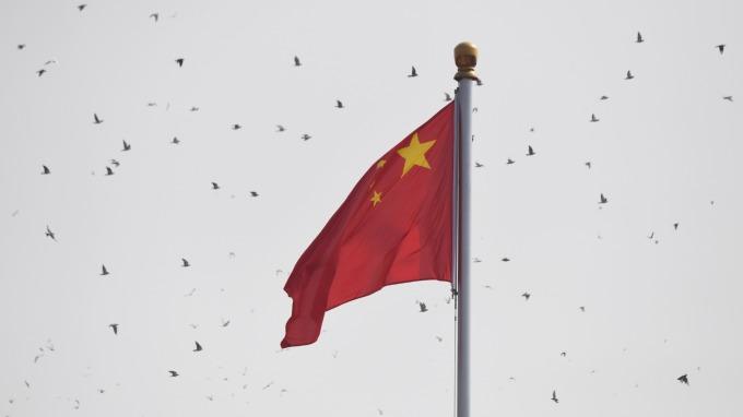 高槓桿下的中國經濟 政策容錯空間已越來越小 (圖片:AFP)
