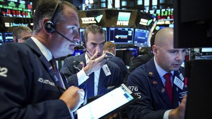 華爾街唱利多!S&P 500明年上看3400 (圖:AFP)