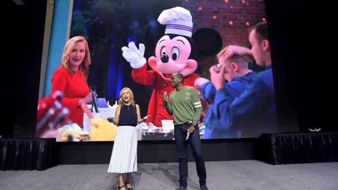 想訂Disney+打包迪士尼所有影片?這些影片恐怕仍看不到(圖片:AFP)