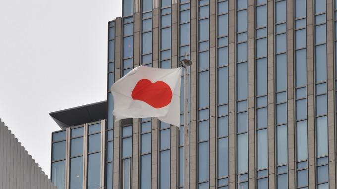 日本10月中上旬出超2355億日圓 原油等進口大幅減少 (圖片:AFP)