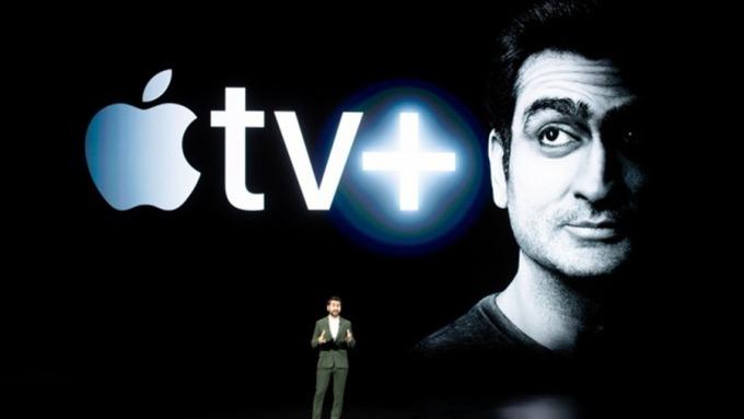 Apple TV+佛心價上市 迪士尼、Netflix誰比較剉?(圖:AFP)