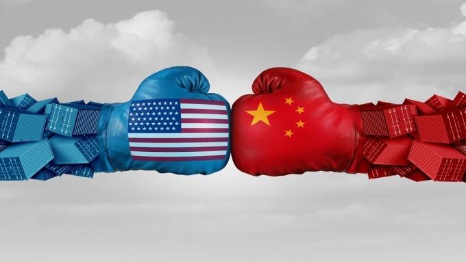 中美貿易戰已經進行二年角力戰,誰強誰弱一目了然。