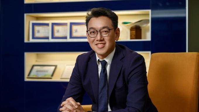 野村全球金融收益基金經理人林詩孟。