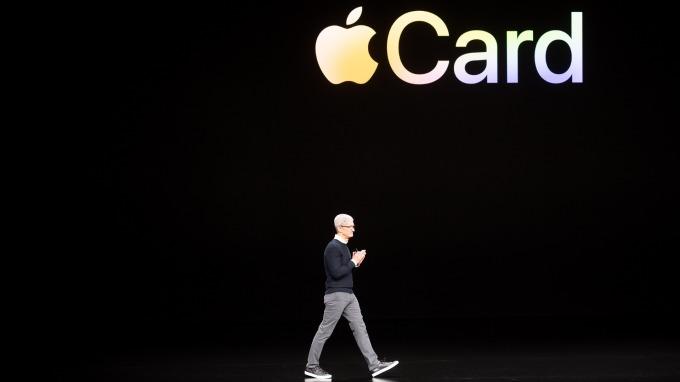 遭控存在性別歧視 紐約市府著手調查Apple Card演算法(圖:AFP)