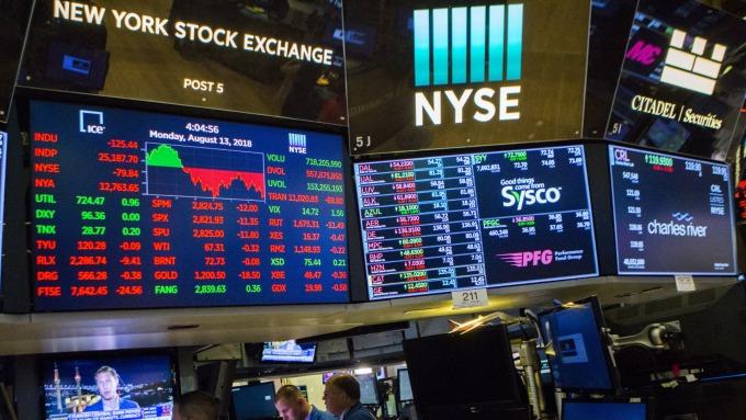 還不能掉以輕心 德銀列舉20項明年金融市場風險(圖:AFP)