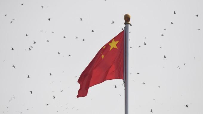 前中國人行官員 房市調控不宜再緊縮 財政政策需再加把勁(圖片:AFP)
