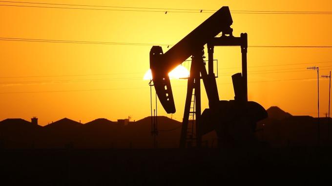 能源盤後—川普有說等於沒說 中美貿易進展沒新頭緒 原油連2日收低(圖片:AFP)