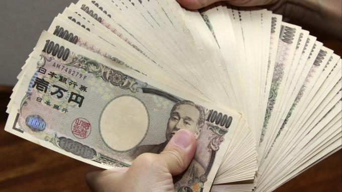 日本企業物價指數連5個月下滑 未見消費稅調漲影響 (圖片:AFP)