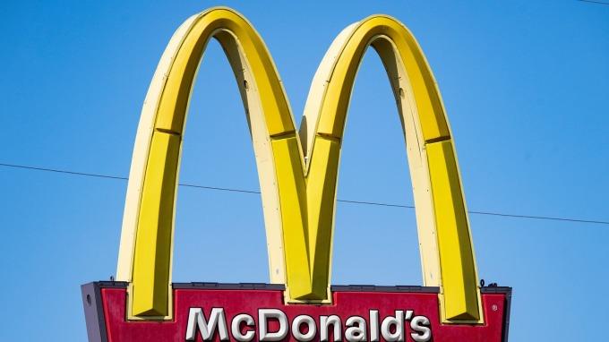 美麥當勞性騷問題多 週二遭提集體訴訟 (圖片:AFP)