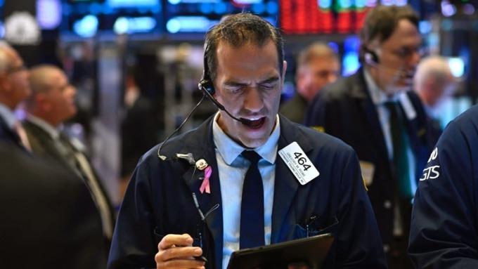 投資人處於「極度貪婪」 美銀調查:經理人普遍害怕錯失行情(圖片:AFP)