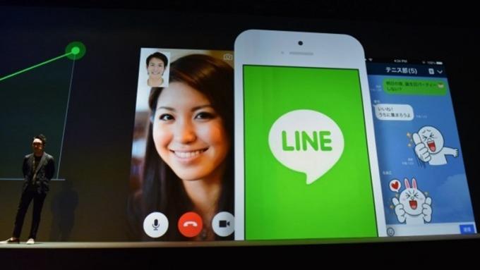 消息人士:日本Yahoo與LINE之合併案 已進入最終階段  (圖片:AFP)