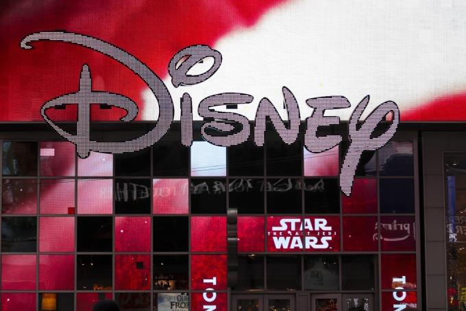 Disney+ 註冊用戶突破千萬人次。(圖片:AFP)