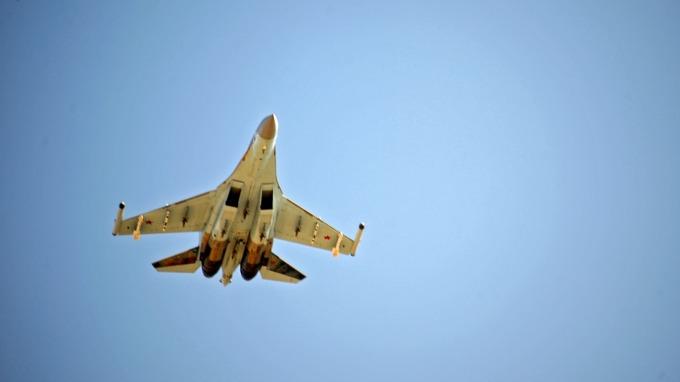 美國警告:埃及向俄羅斯採購戰機將觸犯制裁法案  (圖:AFP)