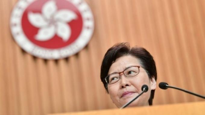 香港最近24小時還發生了什麼事? (圖片:AFP)