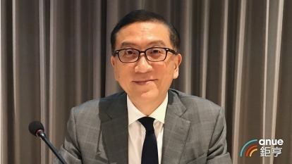 中信金總經理吳一揆榮膺「2019年度最佳CEO」獎。(鉅亨網資料照)