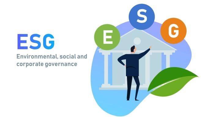 企業善盡ESG責任,已是全球公民意識。