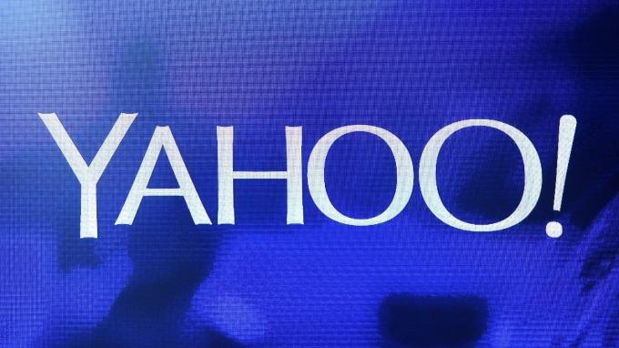 決定了!日本Yahoo與LINE宣布合併 (圖片:AFP)