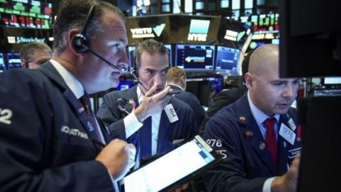 今年優質股票領先大盤 但現在已經太貴了嗎?(圖片:AFP)
