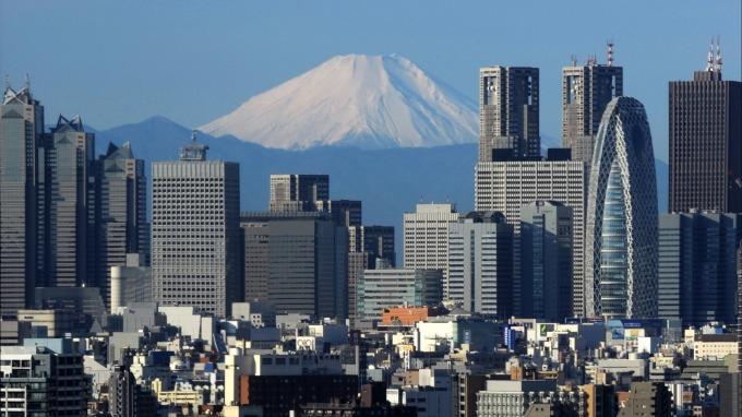 颱風搗蛋!日本首都圈10月新成屋華廈戶數減少 創史上新低 (圖片:AFP)