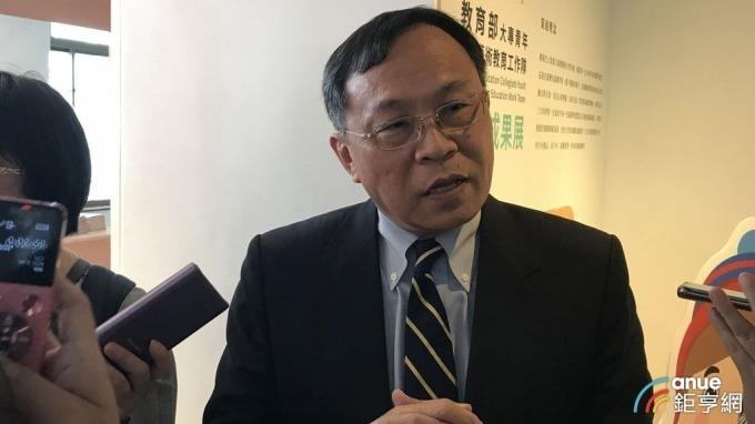 台銀董事長呂桔誠。(鉅亨網資料照)