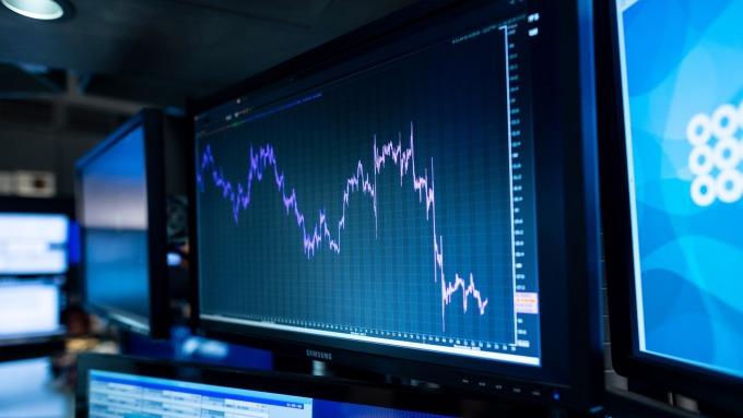 美股迭創新高 華爾街大空頭也轉多(圖:AFP)