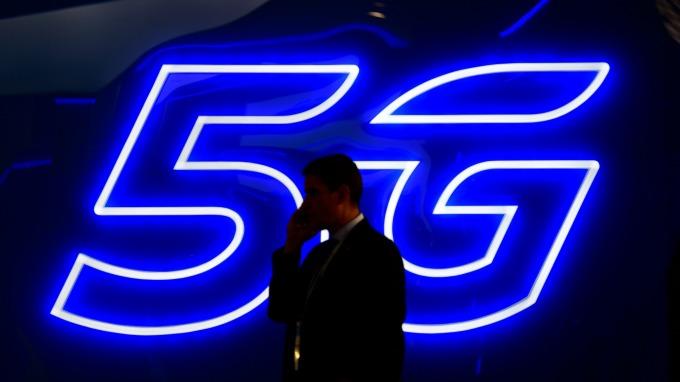 南韓5G設備日本零件比重高 將推國產化 (圖片:AFP)