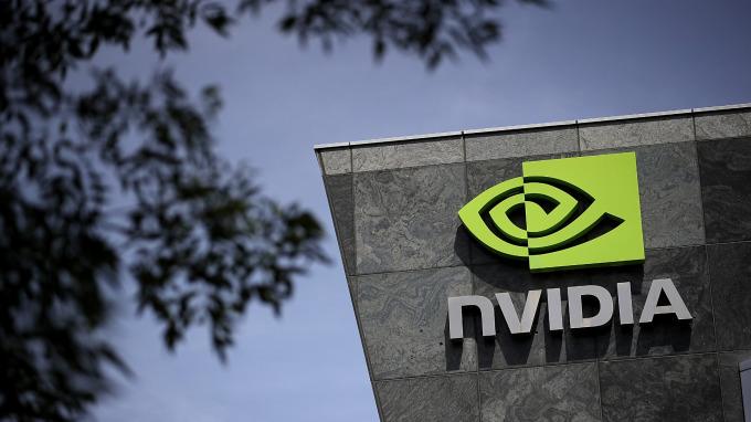 繼Ampere之後 傳Nvidia最新一代GPU代號名為Hopper(圖片:AFP)