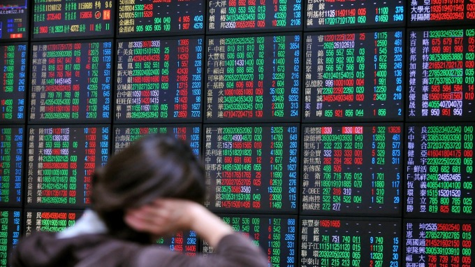 【鍾國忠專欄】還可買已大漲的電子類股?(圖:AFP)