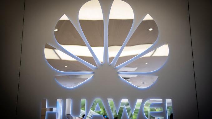 美商務部批准部分企業向華為供貨許可證(圖片:AFP)